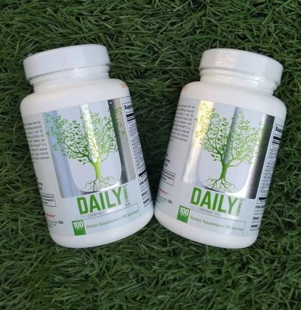 Daily Formula от Universal Nutrition