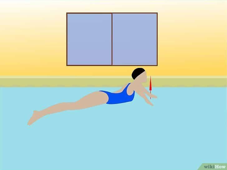 Доктор прописал плавание от болей в спине и шее, а после плавания боли только усиливаются!! что не так? и в чем причина???