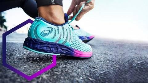Топ-20 лучших мужских кроссовок для бега (2019) + цены