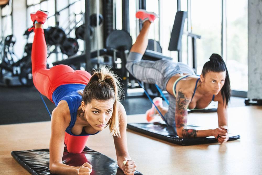 Что же это такое фитнес? выбираем активность которая вам по душе
