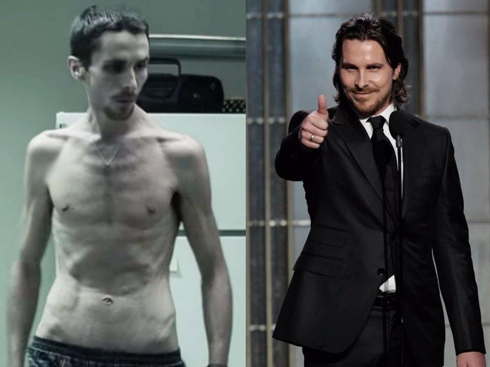 Как знаменитости куют идеальные тела и что нужно вам для достижения таких результатов