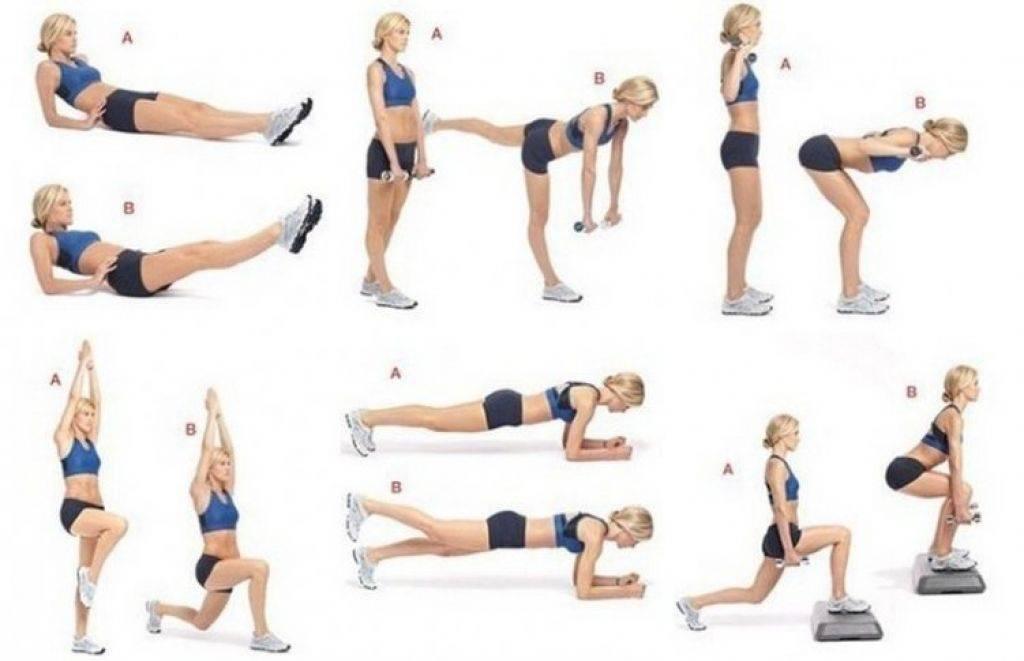 Как накачать ноги в домашних условиях: можно ли быстро добиться прокачки икроножных мышц и бедер, правильно тренируясь дома