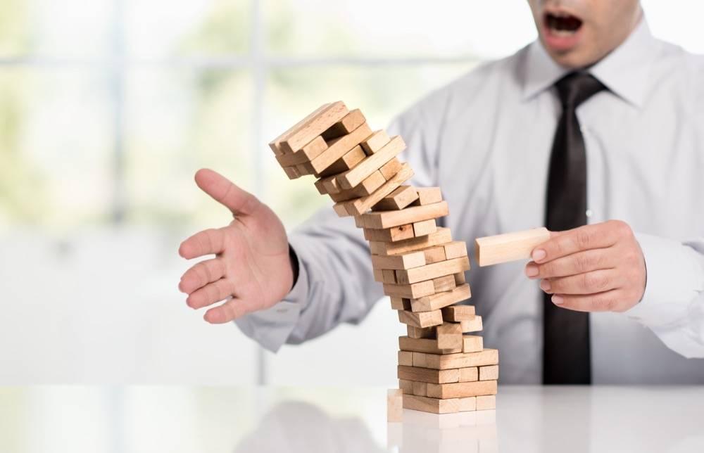 10 вещей, которым могут научить неудачи