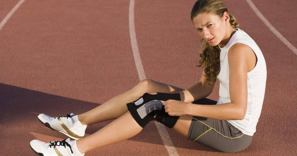 Как избежать травм на занятиях в фитнес-клубе - lovefit.ru