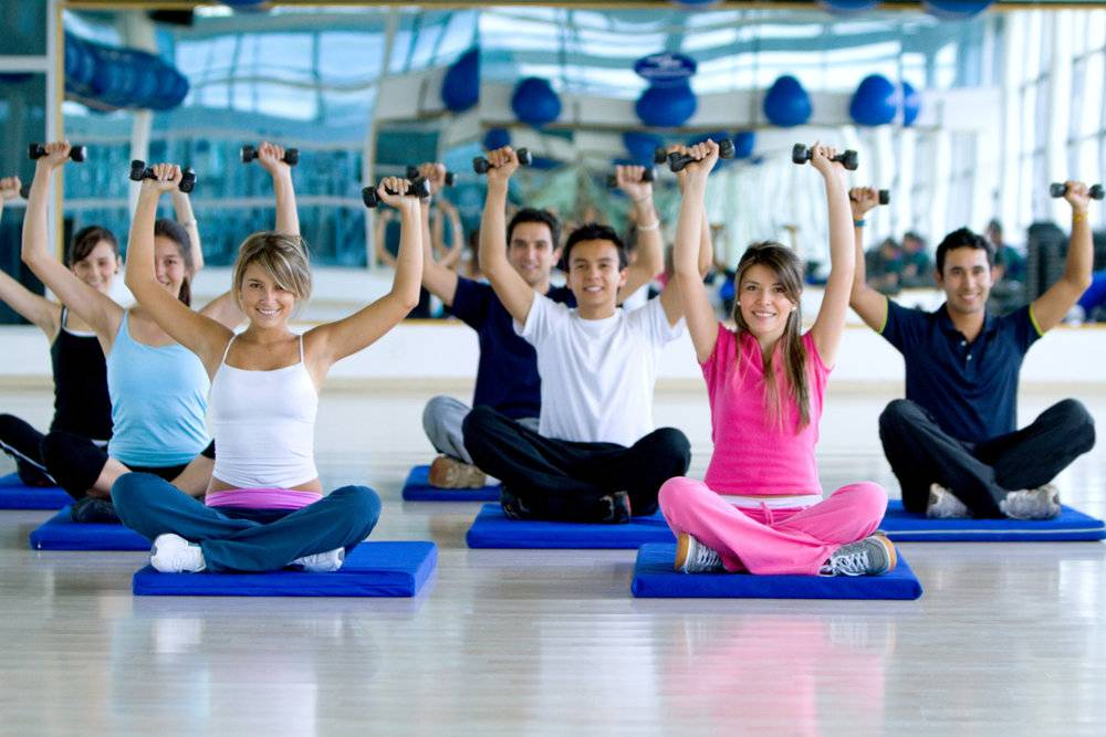 Как заниматься фитнесом с максимальной эффективностью. лучшие инструкции для новичков от опытных инструкторов. видео-обзоры с фото и видео