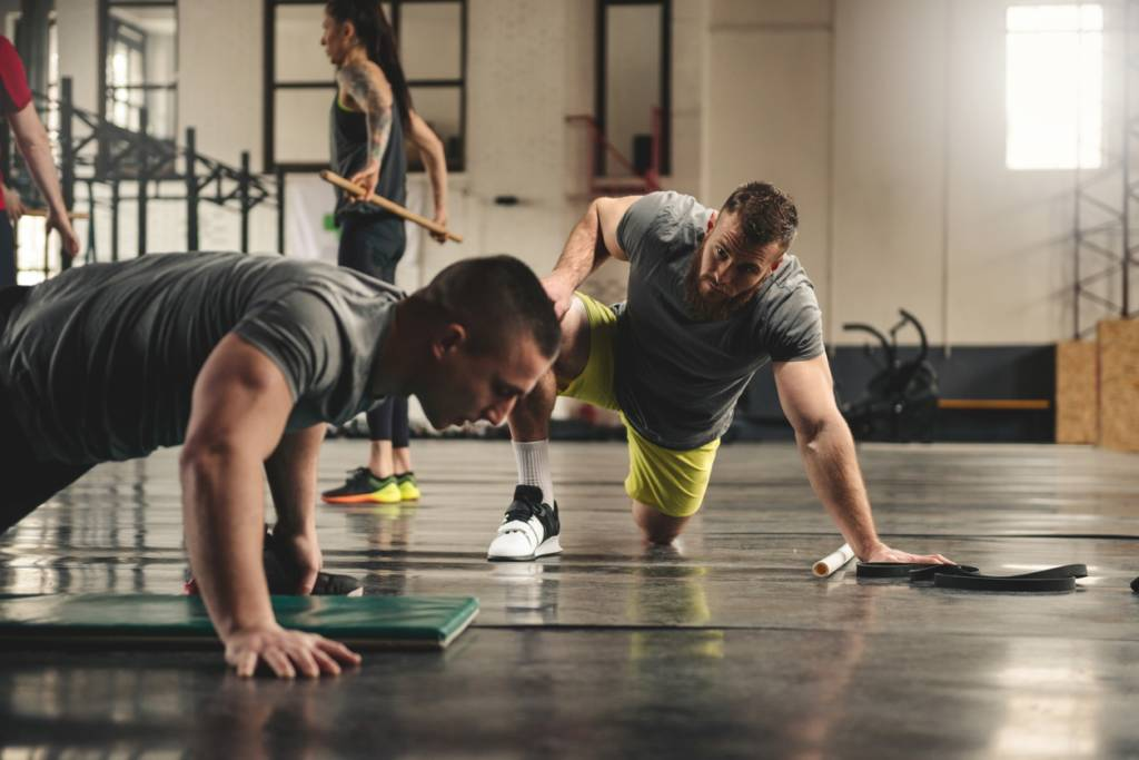 Тренировки майка тайсона. программа тренировок, режим тренировок