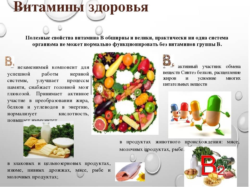 Витамин а (ретинол) польза и вред, в каких продуктах присутствует