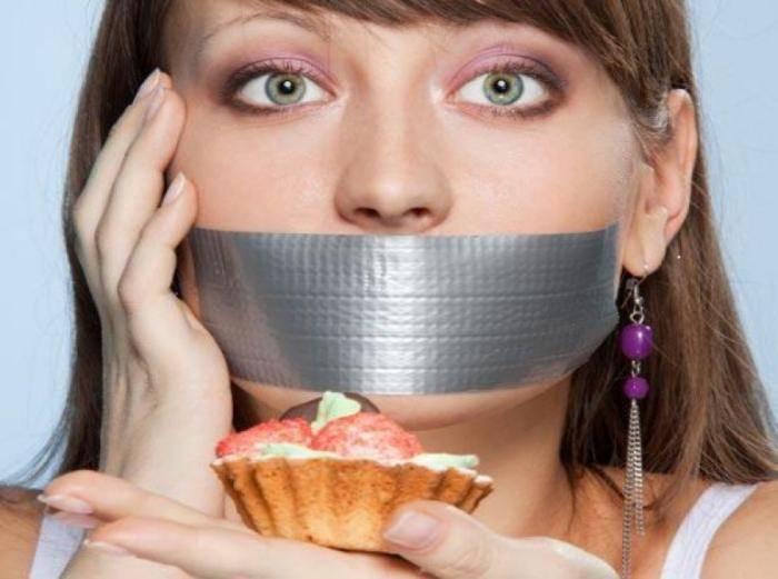 Как перестать много есть: секреты и действенные способы