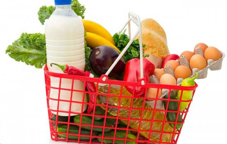 Как экономить на продуктах питания чтобы никто не заметил