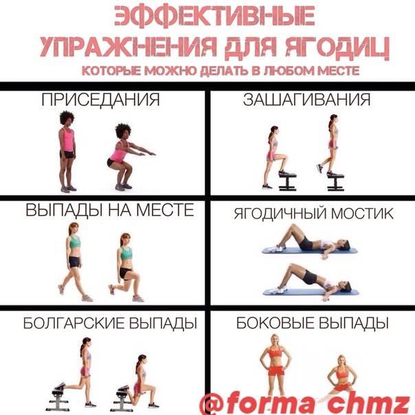 Cуперсет на ноги для среднего и опытного уровня | musclefit
