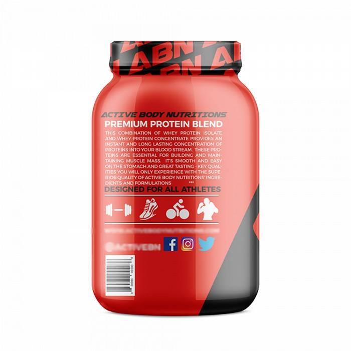 Рейтинг лучших изолятов сывороточного протеина