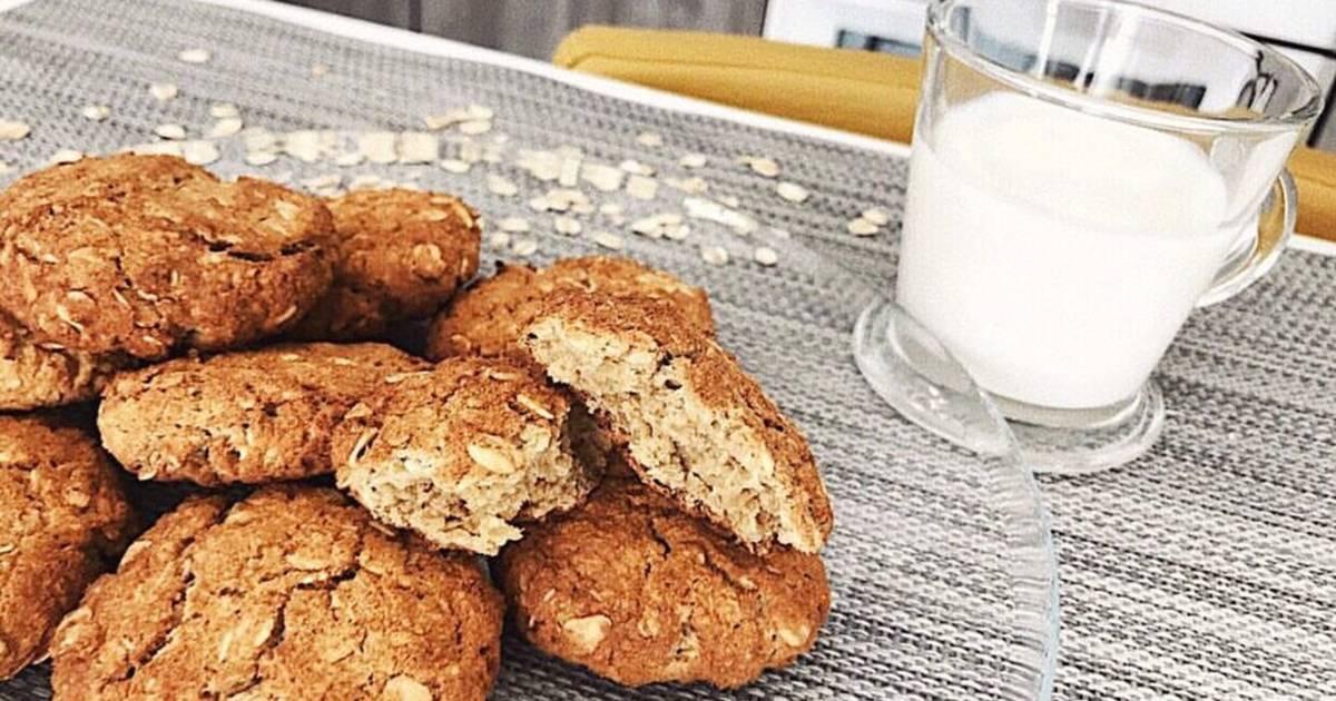Можно ли есть при похудении овсяное печенье. какими качествами обладает печенье из овсянки