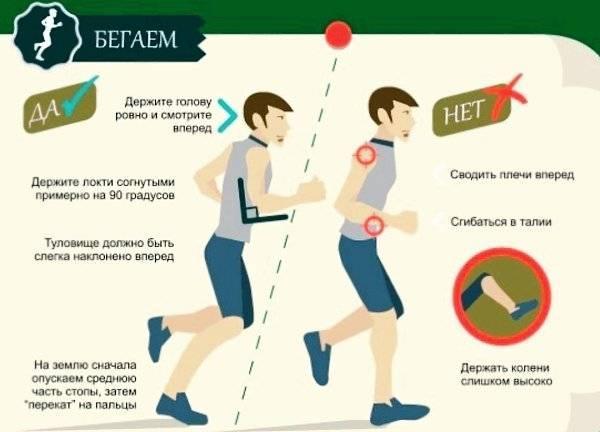 Бег вечером - польза или вред. правила пробежки в вечернее время