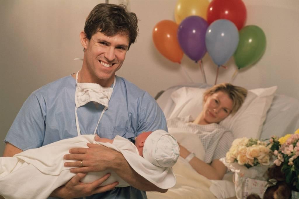 «часики-то тикают!» 5мифов орождении детей, здоровье и«материнском инстинкте» — нож