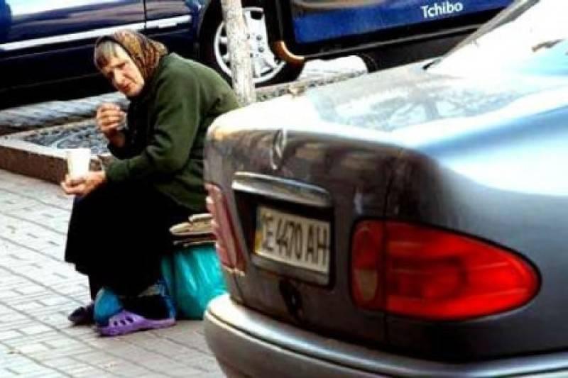 Почему бедные люди покупают дорогие авто?