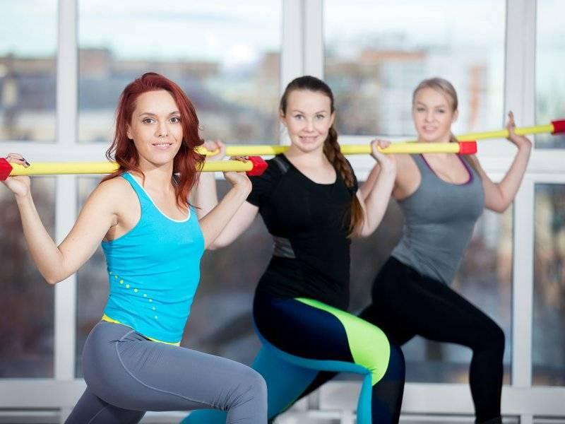 Силовые тренировки для похудения в домашних условиях и в зале для мужчин и женщин