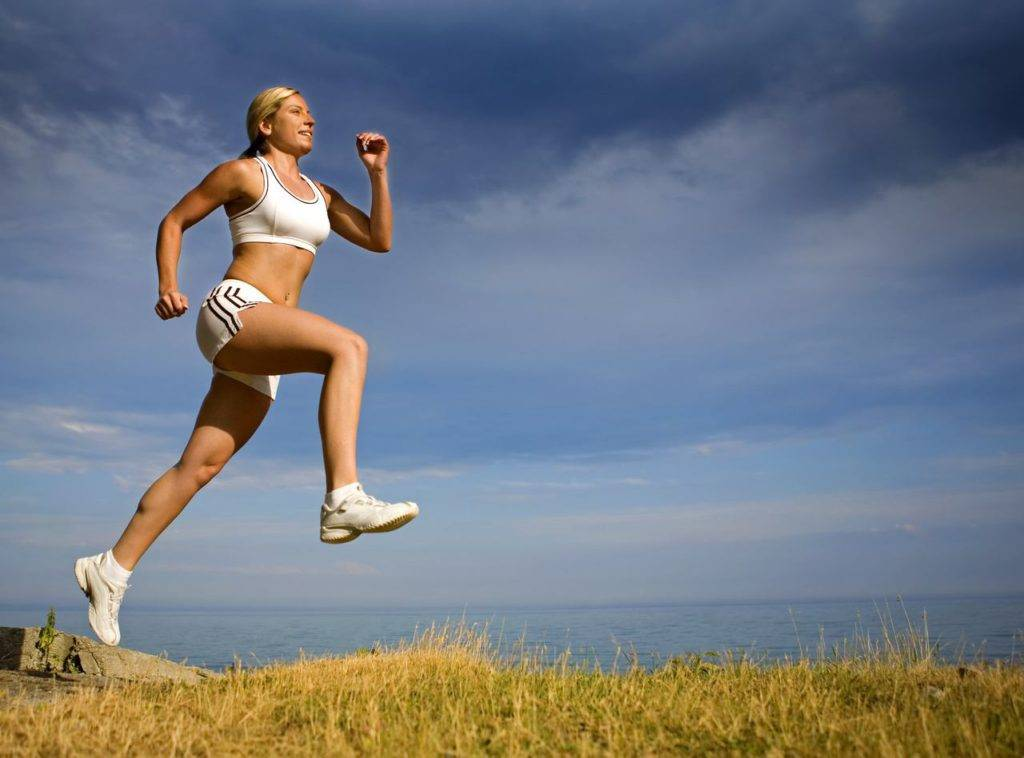 Бег для похудения или как бегать, чтобы похудеть?