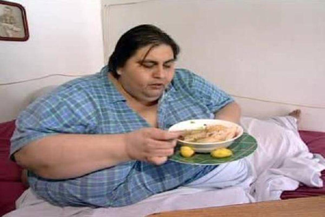 От чего толстеют люди? шокирующая правда!