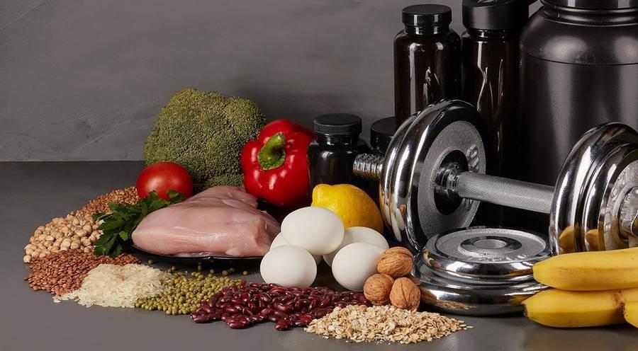 Правильное питание: пример меню на неделю для похудения, основы и правила пп