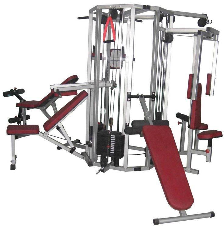 Высококачественные спортивные тренажеры life fitness