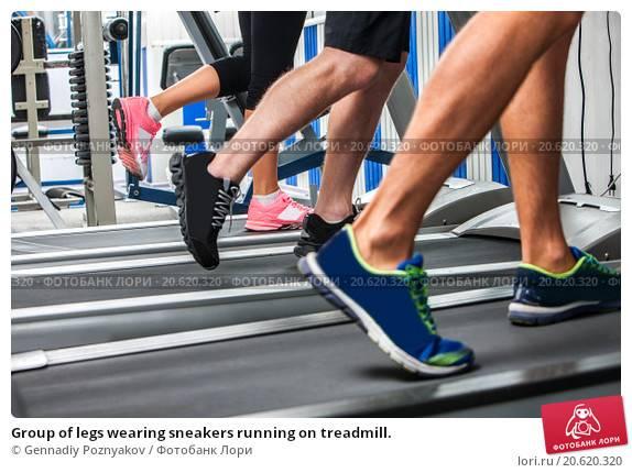 Лучшие кроссовки для бега