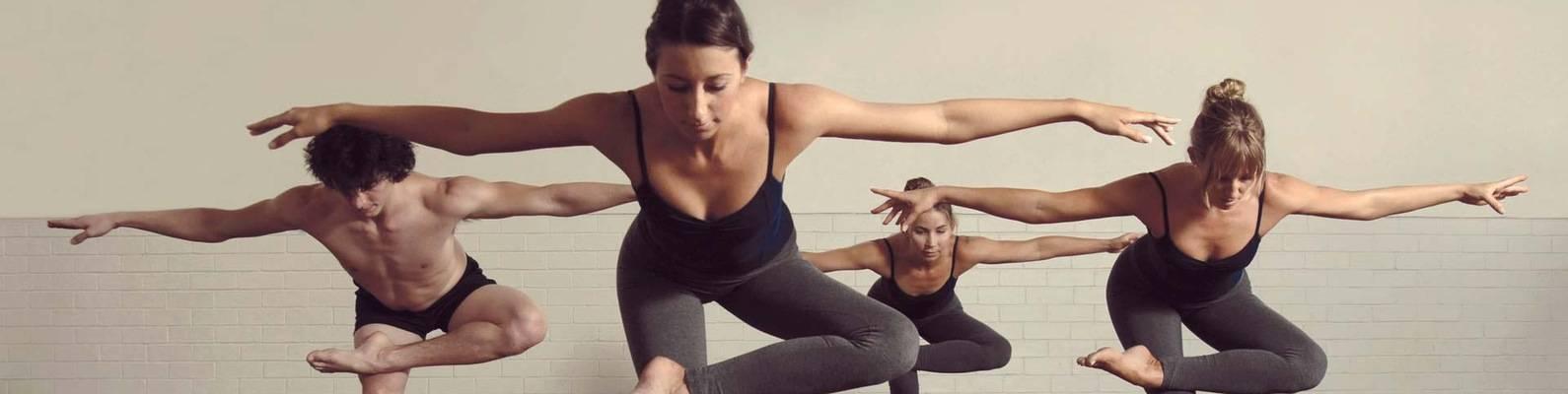 Пор де бра: новое направление фитнеса
