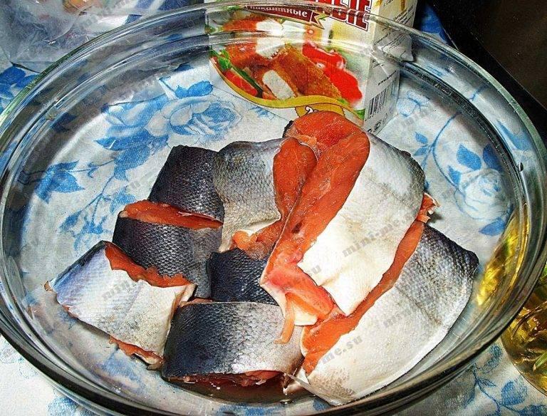 Сагудай из горбуши: пошаговый рецепт с фото, как вкусно промариновать с лимоном в домашних условиях - лучший фермер