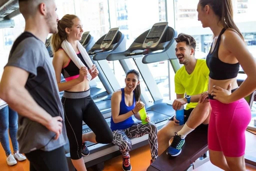 ᐉ что лучше тренажерный зал или фитнес ➤ чем отличаются и что лучше выбрать