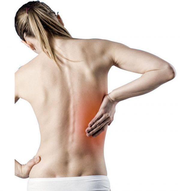 Боль под левой лопаткой | по какой причине болит под левой лопаткой? | компетентно о здоровье на ilive