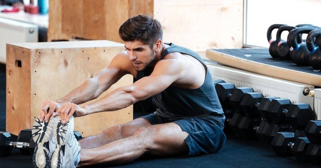 Идеальное завершение изнурительных упражнений — растяжка после силовой тренировки