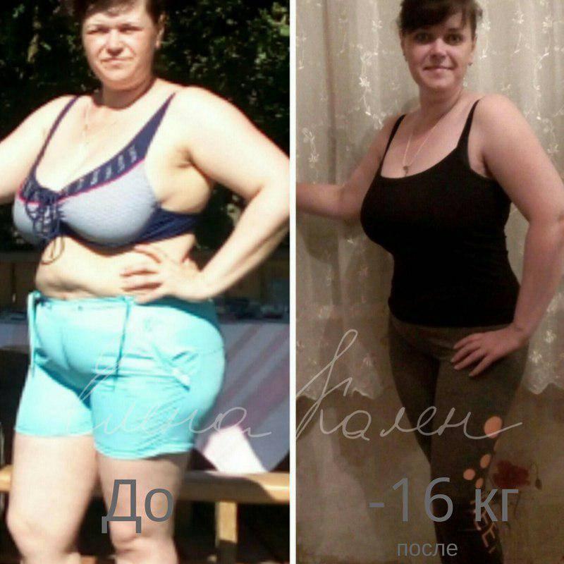 Сколько килограммов можно скинуть за месяц без вреда для здоровья? - место силы 2.0