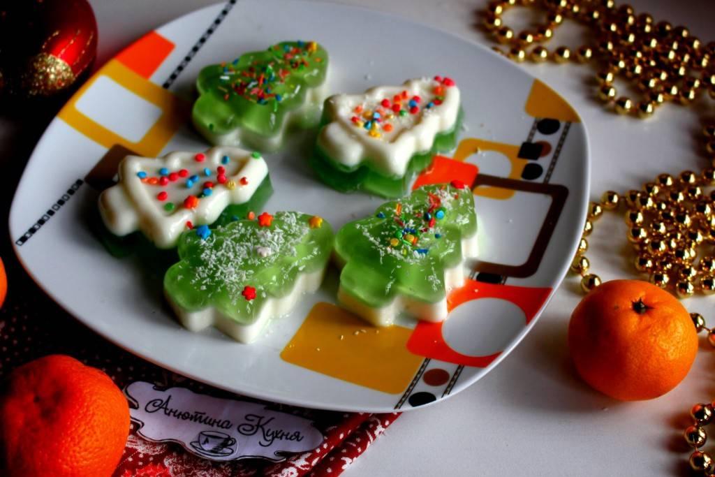 Диетические рецепты на новый год 2021: пп меню для новогоднего стола - горячее, десерты, салаты, закуски