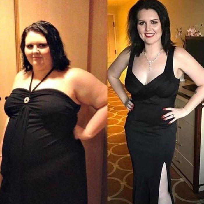 Реальные истории похудения на 20 кг с фото и видео до и после!   доктор борменталь