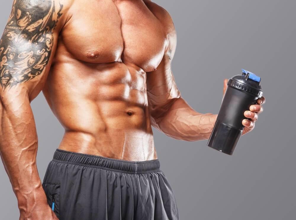 Гипертрофия скелетных мышц человека под воздействием различных средств и методов силовой тренировки