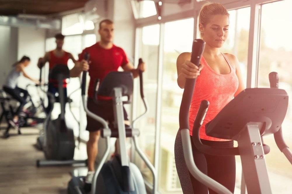 Кардио упражнения для похудения, самые эффективные кардио тренировки   доктор борменталь