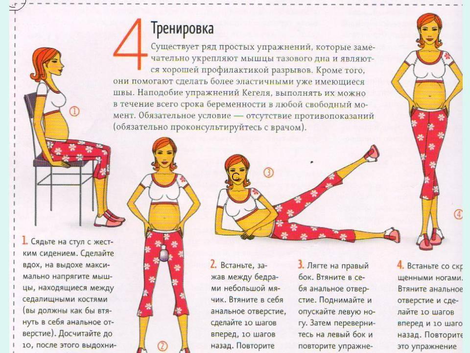 Эффективные упражнения для подтяжки мышцы тазового дна у пожилых мужчин и женщин