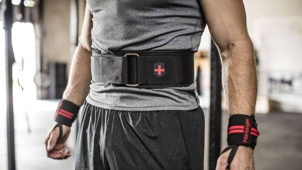Нужен ли атлетический пояс на тренировках?
