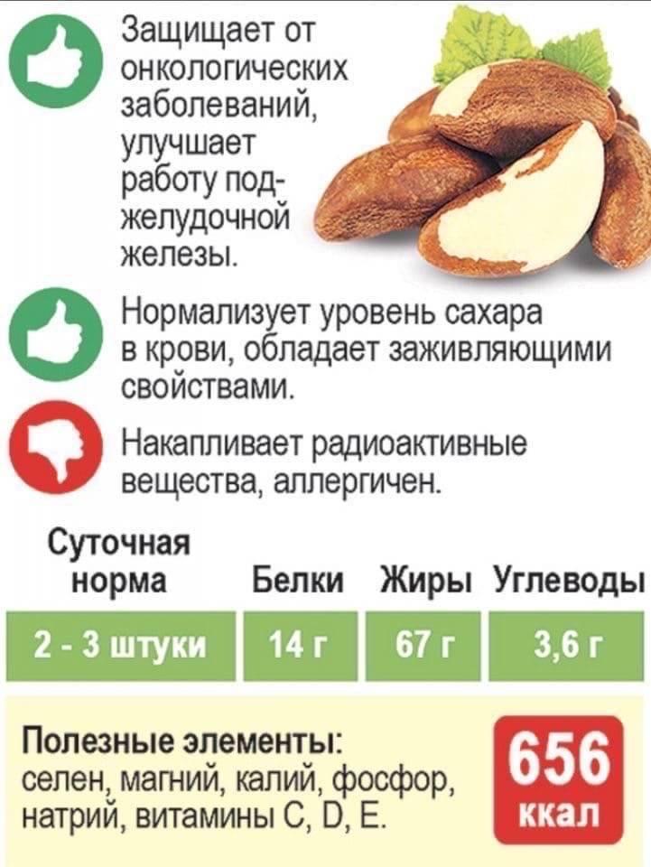 Орехи на кето-диете: список лучших, какие надо ограничить, суточная норма потребления