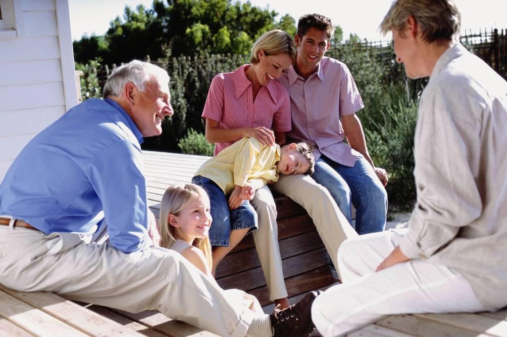 3 признака того, что молодой семье точно не нужно жить с родителями
