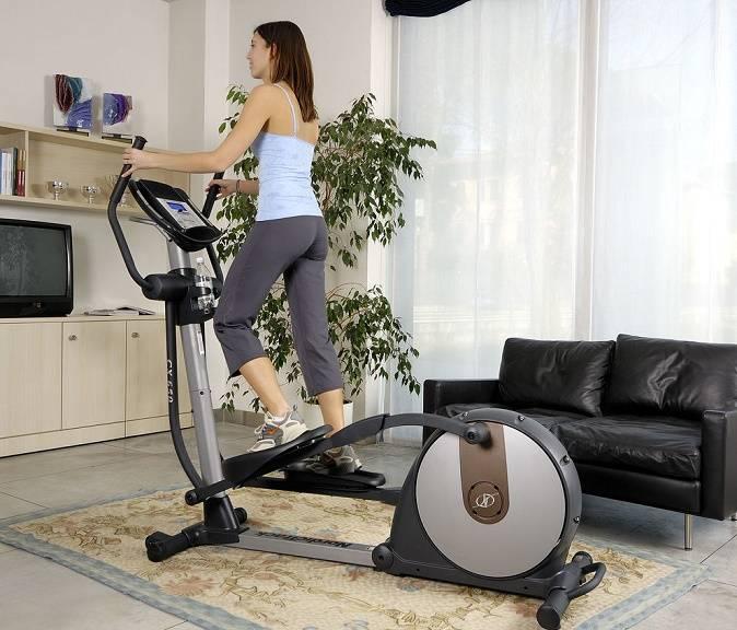 Какие тренажеры помогают похудеть? 11 лучшиж тренажер для сжигания жира в домашних условиях