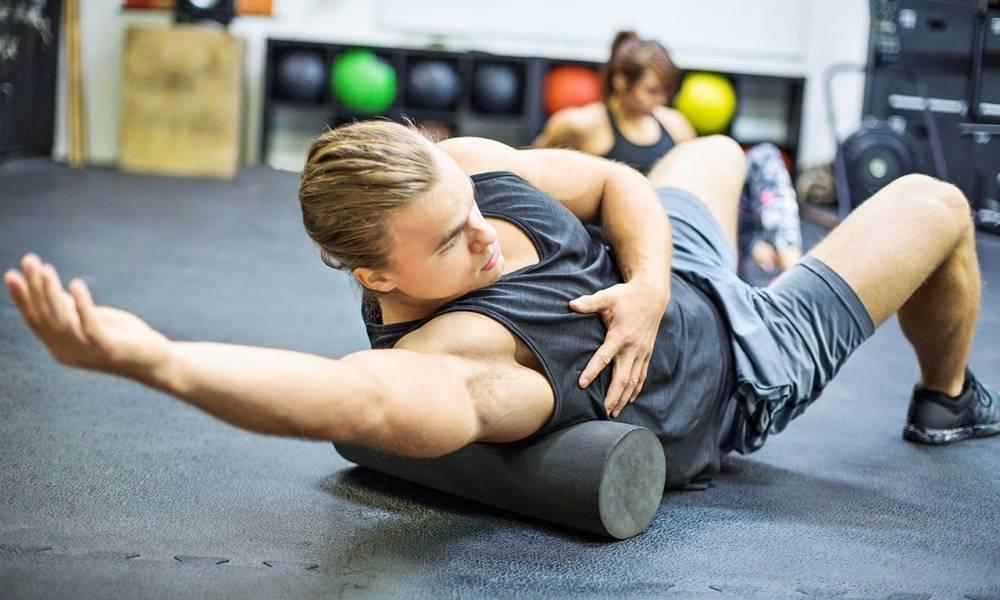 Как восстановить мышцы после тренировки - lovefit.ru