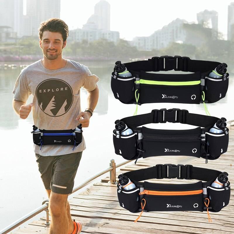 Лучшие сумки для бега на 2021 год, их достоинства и недостатки