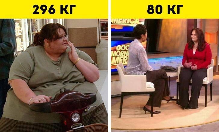 Я вешу 300 кг история тиффани: часть 2-я