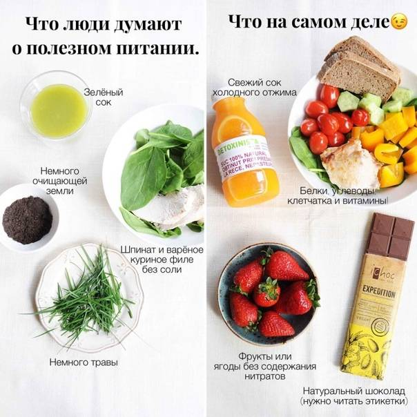 В какое время лучше есть фрукты? факты и мифы