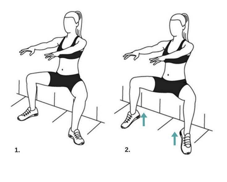 Резинка для фитнеса - техника упражнений и советы по выбору