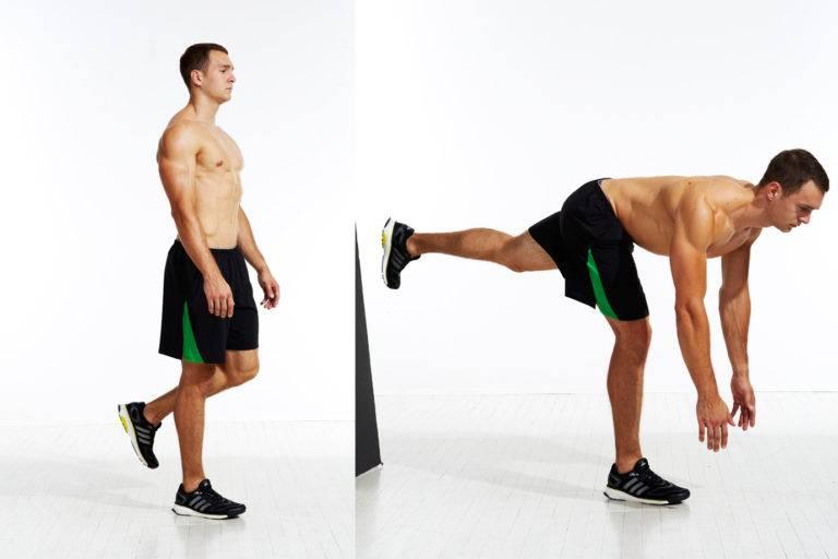 Как похудеть в ногах: подробная инструкция (упражнения и питание)