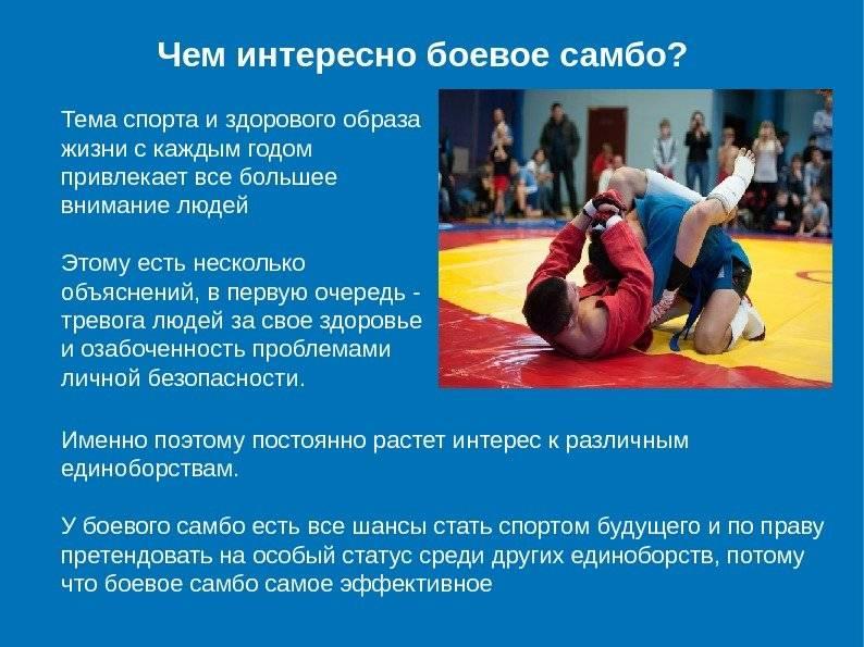 Выбери боевое искусство для себя | brodude.ru