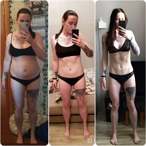 Минус 20 кг за 10 дней. с чего начать похудение? | школа красоты