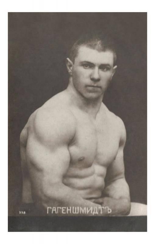 Георг гаккеншмидт - российский борец, силач и спортсмен, биография атлета, история жизни | гаккеншмидт - фото и видео