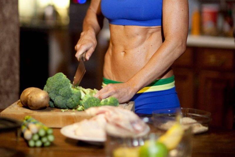Что можно есть перед тренировкой — основы питания